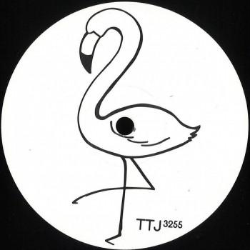 Various - TTJ Edits 3255 (Todd Terje) - TTJ