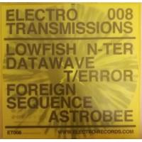 Various - Xtermination Krew - Electro Records