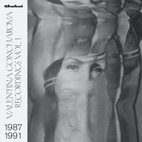 Valentina Goncharova - Recordings 1987 - 1991, Vol. 1 - Shukai