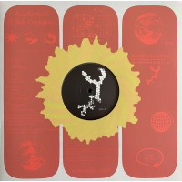 O Yuki Conjugate - Sunchemical - Optimo Music