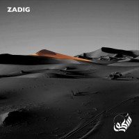 Zadig – Space Time الزمكان - Sotor Records