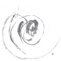 Kosei Fukuda - 流転 陽 ・ RUTEN + - Reiten