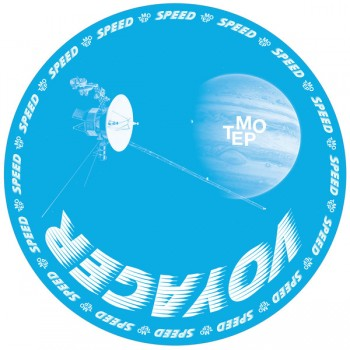 Voyager - Shields Down / Enso - Tempo Records