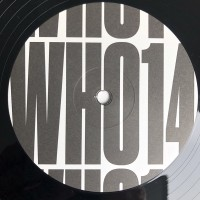 Unknown Artist - WH014 - WITHHOLD