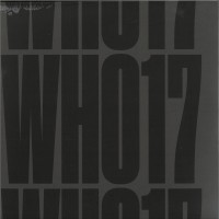 Unknown Artist - WH017 - WITHHOLD
