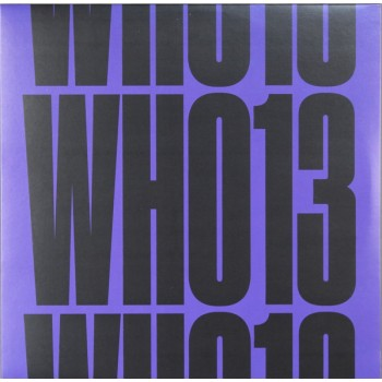 Unknown Artist - WH013 - WITHHOLD