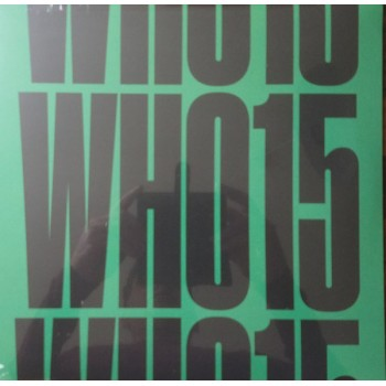 Unknown Artist - WH015 - WITHHOLD