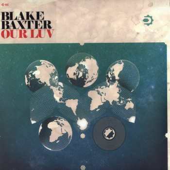 Blake Baxter – Our Luv - Decks Classix