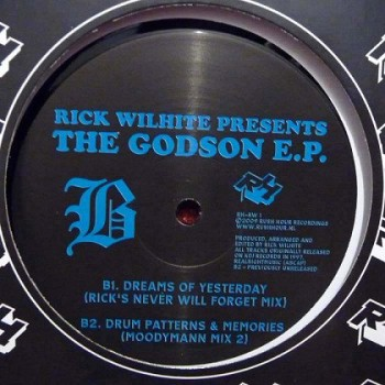 Rick Wilhite – The Godson E.P. - Rush Hour