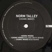Norm Talley – Cosmic Waves - Pariter