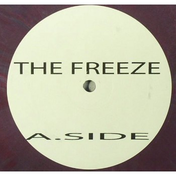Unknown Artist - The Freeze / The Melt Down - Not On Label