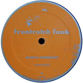 Marco Bernardi – Morpheusis - Frustrated Funk 