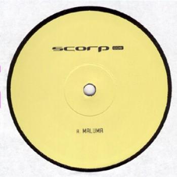 Scorp – Maluma / Malhela - Scorp