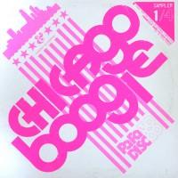 Various – Paradisco 3000 : Chicago Boogie Sampler 1/4 - Eskimo Recordings