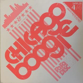 Various - Paradisco 3000 : Chicago Boogie Sampler 4/4 - Eskimo Recordings