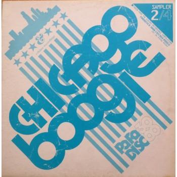 Various – Paradisco 3000 : Chicago Boogie Sampler 2/4 - Eskimo Recordings