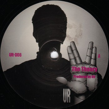 Underground Resistance / The Shadow - The Theory / Free As You Wanna Be
