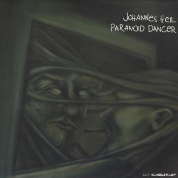 Johannes Heil – Paranoid Dancer - Kanzleramt