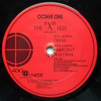 """Octave One – The """"X"""" Files - 430 West – 4W-220"""