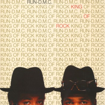 Run-DMC – King Of Rock - Music On Vinyl