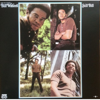 Bill Withers ‎– Still Bill - Music On Vinyl ‎– MOVLP379
