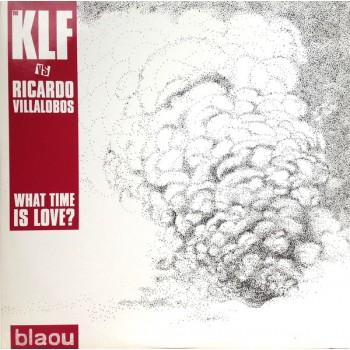 The KLF Vs Ricardo Villalobos - What Time Is Love?