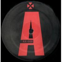 Jeff Mills – AX-009 A/B - Axis