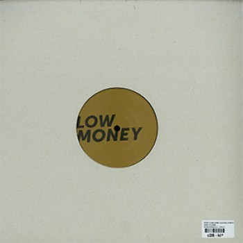 Various ‎– LMML Artists: Volume 1 - Lowmoneymusiclove