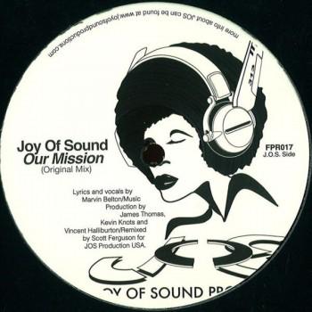 Joy Of Sound – Our Mission - Ferrispark