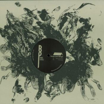 Arapu & Mihigh – Obscurantism EP - BP Mind Series