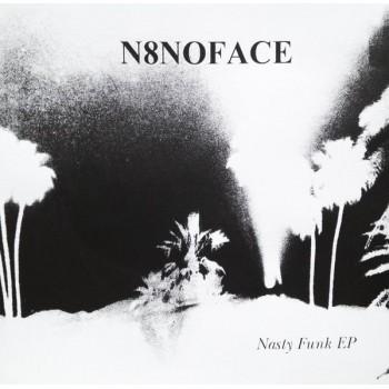 N8Noface – Nasty Funk EP - 20,000 Women