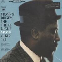 The Thelonious Monk Quartet – Monk's Dream - Music On Vinyl – MOVLP842