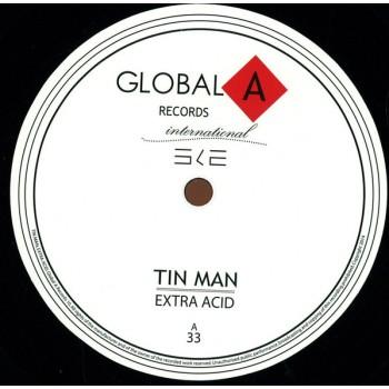 Tin Man - Extra Acid - Global A