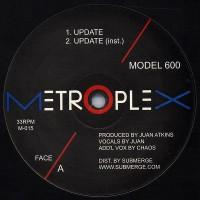 Model 500 – Update - Metroplex