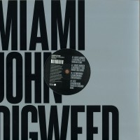 John Digweed – Live In Miami 4/5 - Bedrock Records
