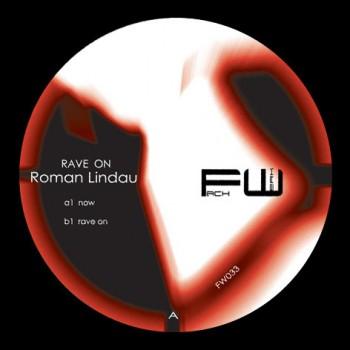 Roman Lindau – Rave On - Fachwerk
