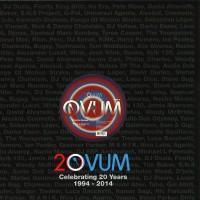 Sebastian Mullaert – Chant De Paris - Ovum Recordings
