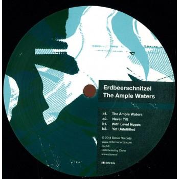 Erdbeerschnitzel - The Ample Waters - Delsin