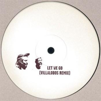 Rhythm & Sound – See Mi Yah (Remixes #1)