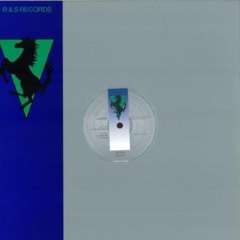 Lakker – Mountain Divide EP - R & S Records