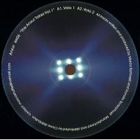Anxur - The Anxus Takes VOL.1 - Eerie