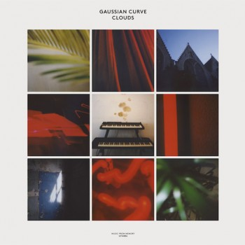 Gaussian Curve - Clouds - Music From Memory