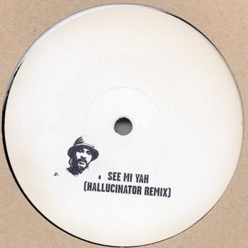 Rhythm & Sound – See Mi Yah (Remixes #3)