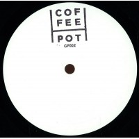 Coffee Pot – Coffee Pot 002 - Coffee Pot