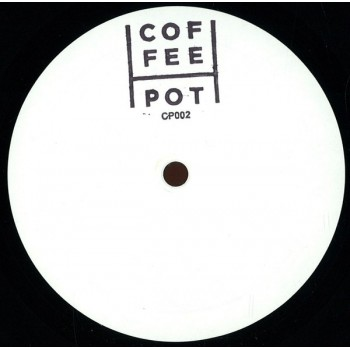 Coffee Pot ‎– Coffee Pot 002 - Coffee Pot