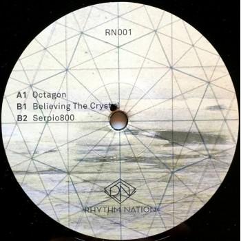 Terriers – Octagon - Rhythm Nation