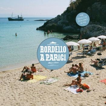 Various – Riviera Disco Vol. 5 -  Bordello A Parigi