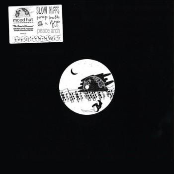 Slow Riffs – Gong Bath - Mood Hut