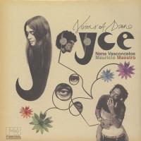 Joyce, Nana Vasconcelos, Mauricio Meastro – Visions of Dawn – Far out