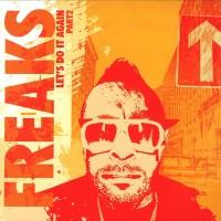 Freaks - Let's Do It Again (Part 2) - Music for freaks